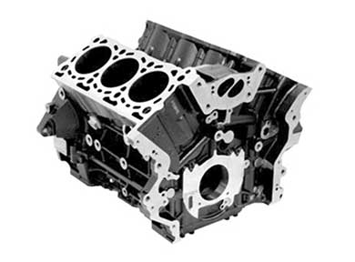 VM Motori 3.0 Litre V6 - Chrysler, Jeep, Lancia, Maserati and Ram
